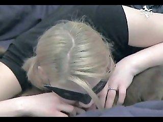 Caledonian Aurora Bliss Lesbian Dog Play 003